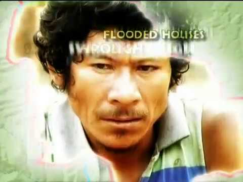 Surviving the Rain Season in the Amazon