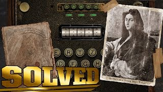 Call of Duty: WW2 Classified Website - SOLVED