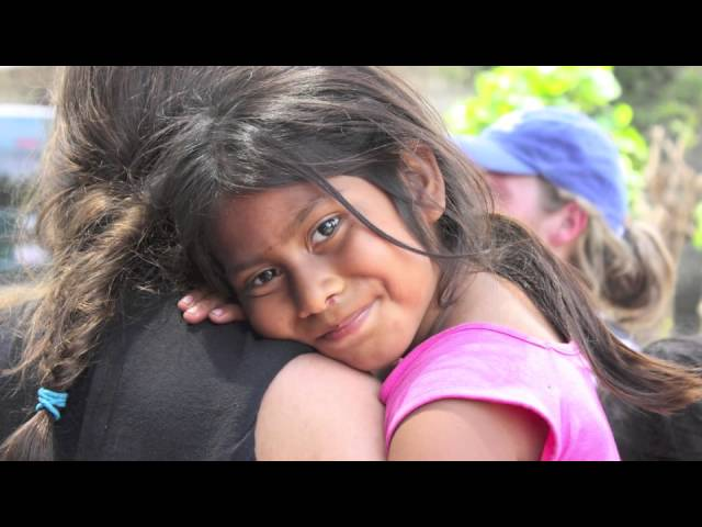 Guatemala Mission Trip 2013 Travel Video