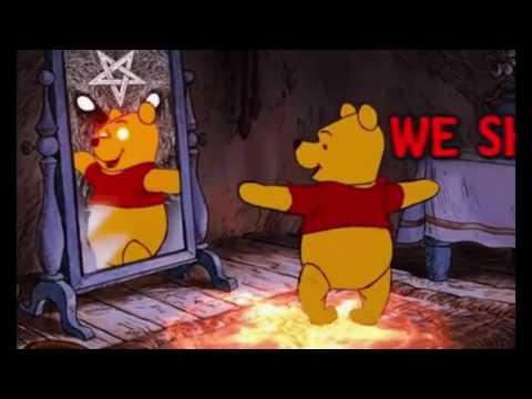 Satanic Winnie The Pooh - Full Version