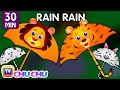 Rain, Rain, Go Away and Many More Videos | Best Of ChuChu TV |  Popular Nursery Rhymes Collection