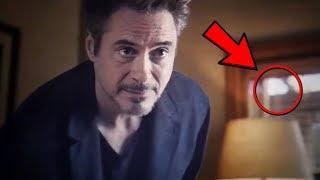 ¿VISTE ESTO EN ENDGAME? | 30 Cosas que Quizá NO VISTE de Avengers Endgame