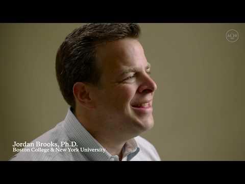 AQR in 60 Seconds: Ph.D. Program