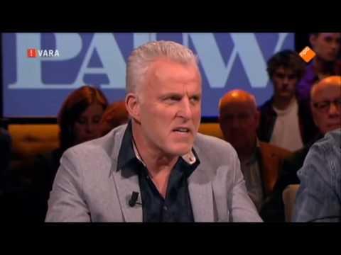 Johan Derksen zegt iets positiefs over Peter R  de Vries Pauw