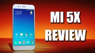 Xiaomi Mi 5X (a.k.a Mi A1 w/ Stock Android) Review - Mi Goodness!