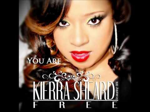 Kierra Sheard - You Are