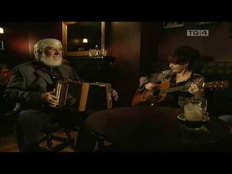 Joe Burke & Ann Conroy Burke - Reels