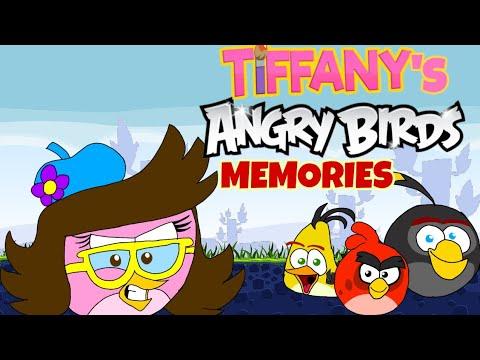 TIFFANY'S ANGRY BIRDS MEMORIES (2011-2019)