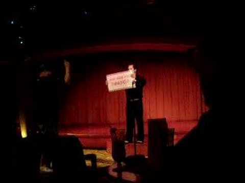 Abe kiiling karaoke