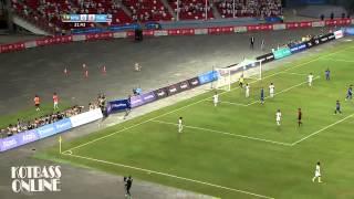 สุดยอดการต่อบอลของทีมชาติไทย {ไทย 3-0 เมียนมาร์}