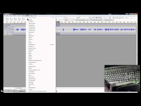 My process of producing narration audio for ACX