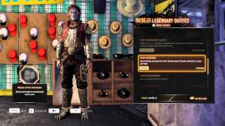 Sleeping Dogs Definetive Edition Legendary Outfits Explained