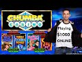 LIVE 1,000 SC Slots Action 💰 PlayLuckyLand Social Casino ...