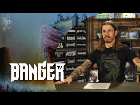BELL WITCH Mirror Reaper Album Review | Overkill Reviews