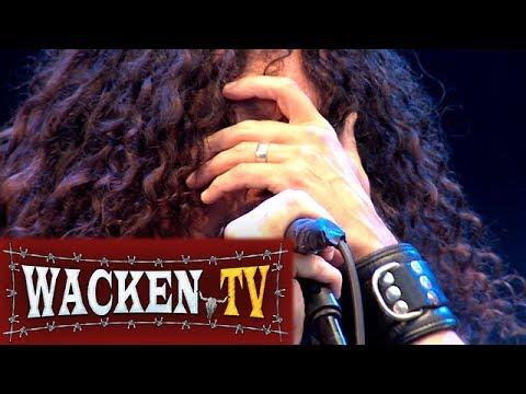 Candlemass  Full Show   at Wacken Open Air 2013