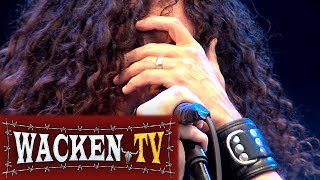 Candlemass Full Show Live At Wacken Open Air 2013