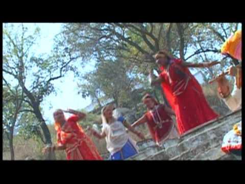 Ooche Pahadon Se [Full Song] Aalha Mansa Maiya Ka
