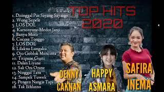 """Download Lagu Jawa hits terbaru 2020👍Los Dol&ditinggal pas sayang""""e[Denny caknan,happy asmara& Safira inema]"""