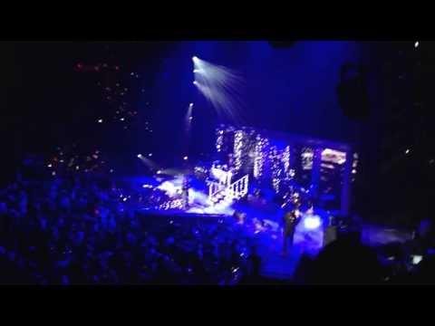 Still Aint Forgave Myself -T.I. (Live) Detroit MI