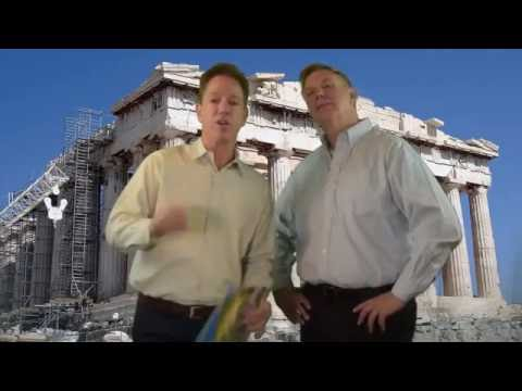 Live Tucson Real Estate with Darren and Tony Ray - Episode 7 - Greek Fest, Nightfall, More P2P Money