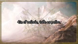 Caladan Brood - Wild Autumn Wind Sub Español