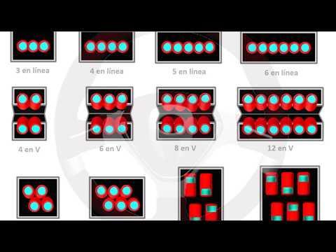 INTRODUCCIÓN A LA TECNOLOGÍA DEL AUTOMÓVIL - Módulo 4 (3/13)