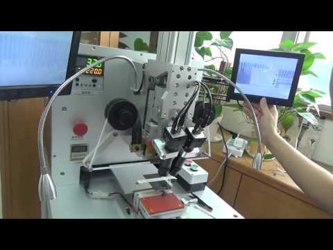 repair mobile phone machine- flex cable machine for refurbishing  screens
