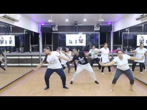 Sab Tera | Baaghi | Contemporary Dance Steps | Step2Step Dance Studio