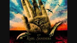 Karl Sanders - Dreaming through the eyes of serpents