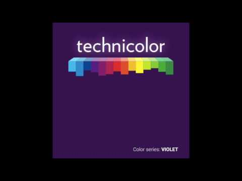 Technicolor Series Violet