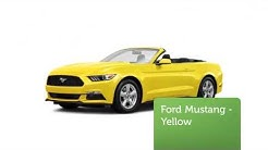 Ford Mustang Thousand Oaks CA - Vista Ford Woodland Hills