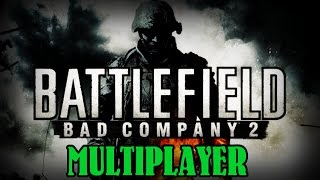 Como Descargar Battlefield Bad Company 2 + Multiplayer [MEGA/Utorrent] | Chile 2016