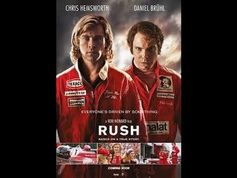 Rush (2013) - Movie Review