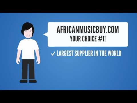 Where To Buy Good African Music