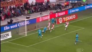 Ajax-PSV (4-1)