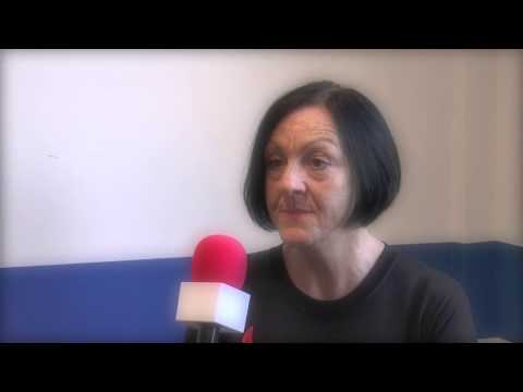 LUU Question Time: Interview with Liz Kitching (TUSC)