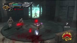 Let's Play God of War 2 [34] Spear of Destiny
