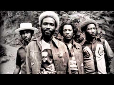 Wailing Souls - Jah Give Us Life + Lyrics