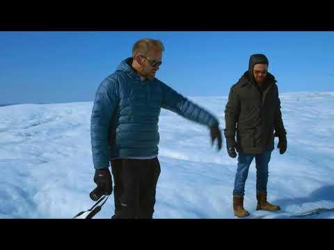 Avant le déluge - Leonardo Di Caprio | Extrait : La fonte des glaces
