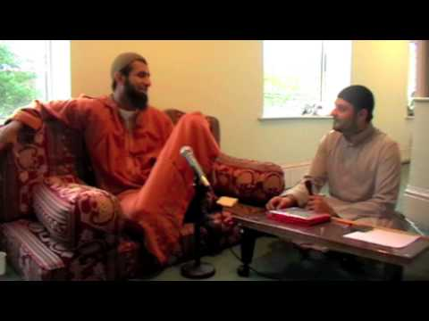 **EXCLUSIVE INTERVIEW WITH IMAM ASIM HUSSAIN**