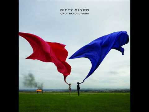 Biffy Clyro - Bubbles