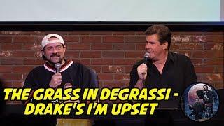 The Grass in Degrassi - Drake's I'm Upset