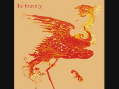The Bravery - No Brakes