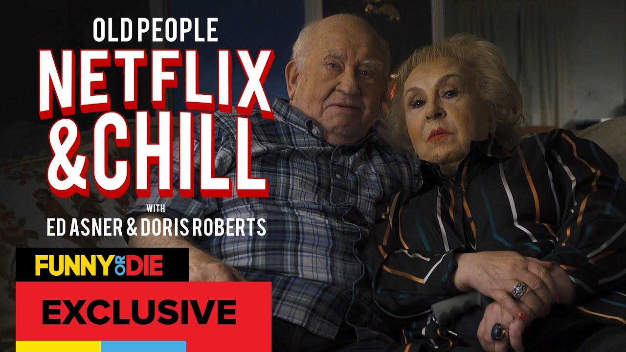 Netflix amp chill - 1 3