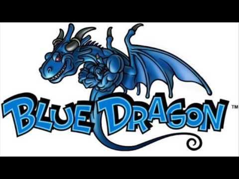 Blue Dragon Music Soundtrack Waterside - Piano & Orchestra version