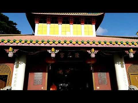 Ma-Cho Temple - Angels La Union 10.21-22.2017 part 3