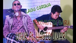 LAGU CORONA - PENGANTIN BARU (Official Music Video)   VONK Ft. HABIB UMAR