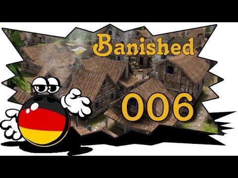 Banished BLIND Gameplay