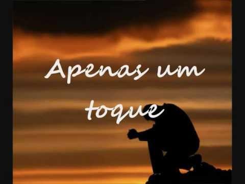 Apenas um Toque (Fernanda Brum) - Playback com Letra