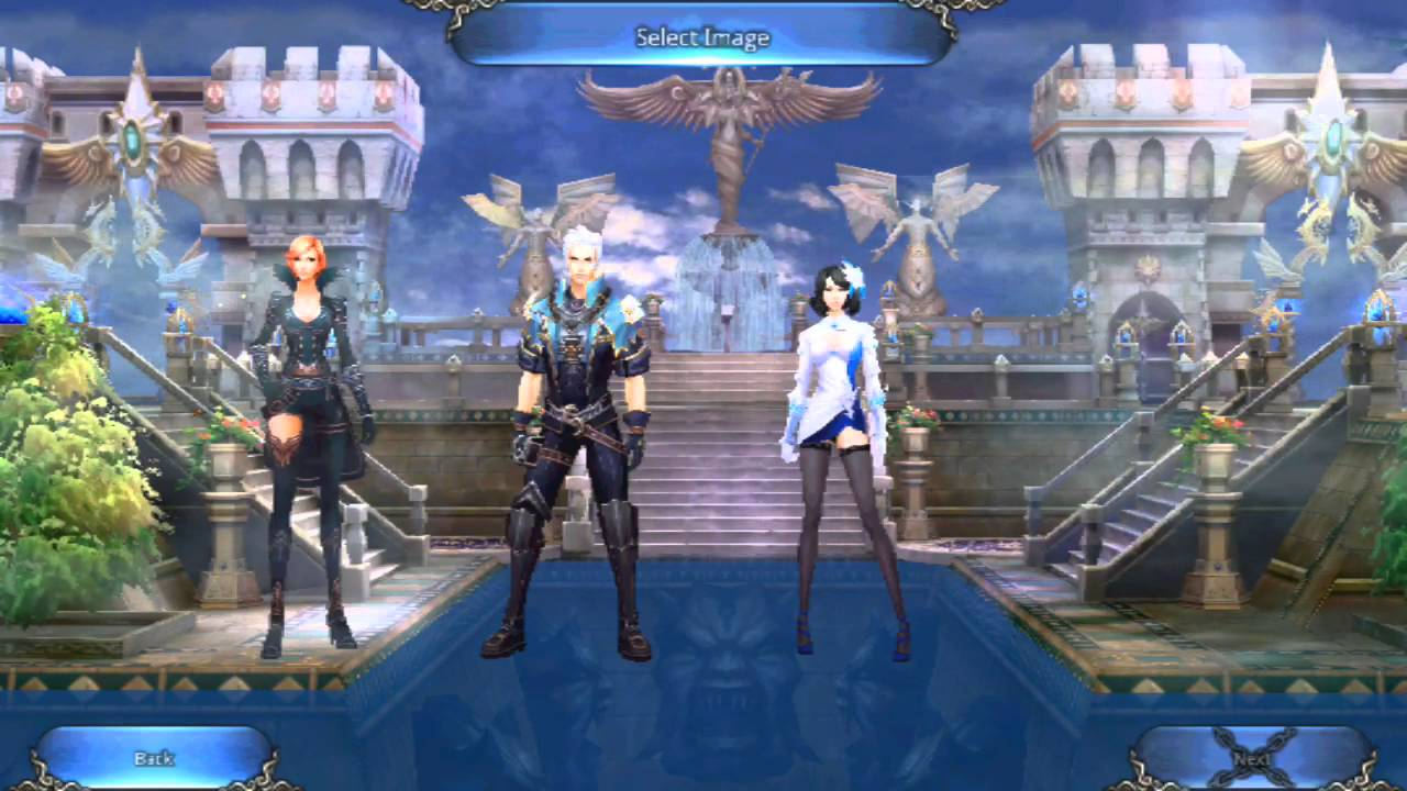 Best Rpg Games With Character Customization Pc ...